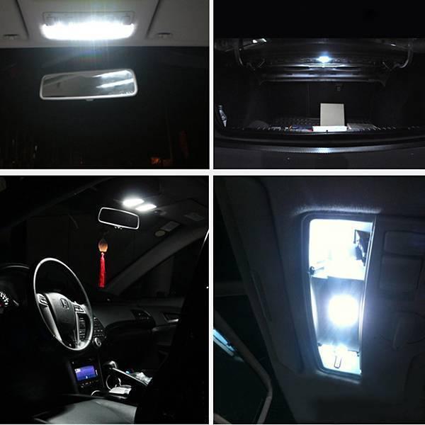 Auto-Innenraum-LED 5630 18SMD White kaufen? Ich MyXLshop (Tip)