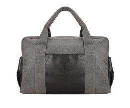 Weinlese-Taschen-Tasche Für Männer