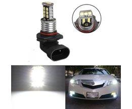 HB3 LED-Lampe