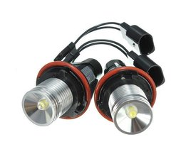 BMW LED-Beleuchtung E39 E60 & E63