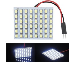 48 SMD LED Birne