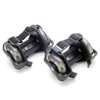 Rollers Mit Zwei Rädern Und -Anzeigen
