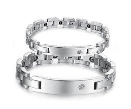 Magnet-Armband Für Männer Und Frauen