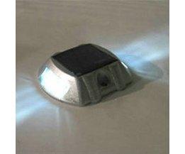 Solar-LED-Licht-Garten-Pfad