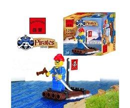 Tough Lego Pirates Smooth-Serie 1201