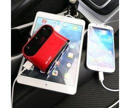 Mehrere USB-Ladegerät Für Ihr Auto