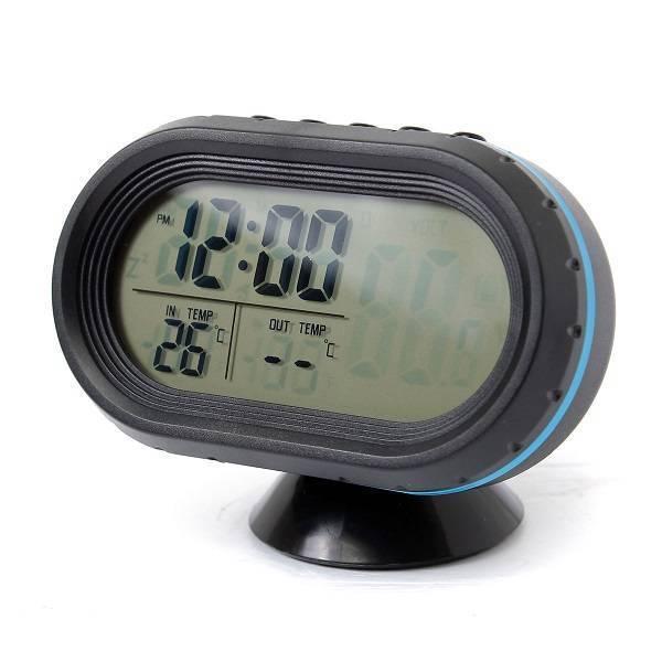 digital clock f r auto zu kaufen ich myxlshop. Black Bedroom Furniture Sets. Home Design Ideas