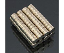 100 N50 Magnete