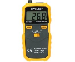 HYELEC Digital-Thermometer