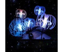 LED-Lampen-Atmosphäre