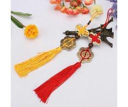 Traditionelle Chinesische Knoten
