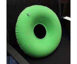 Donut Aufblasbare Sitzkissen Mit Pumpe