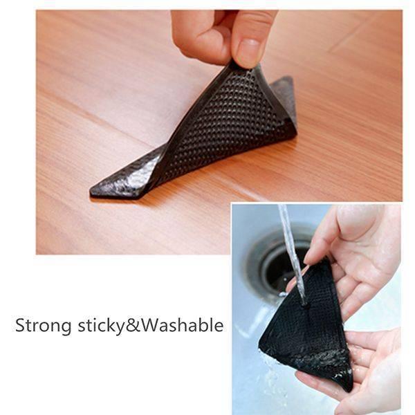 anti rutsch gummi pads 4 st ck kaufen ich myxlshop tip. Black Bedroom Furniture Sets. Home Design Ideas
