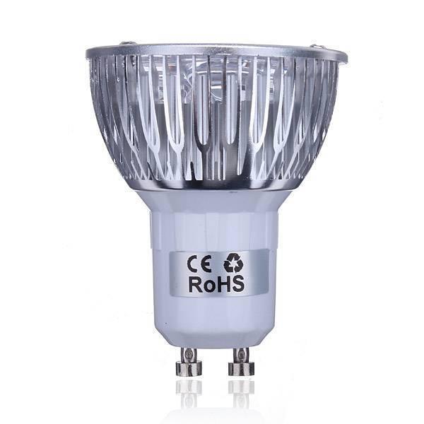 LED-Birnen GU10 Einbau kaufen? ich MyXLshop