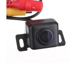 Günstige Das Kamera Mit Betrachtungswinkel Von 170 ° Und Nachtsicht