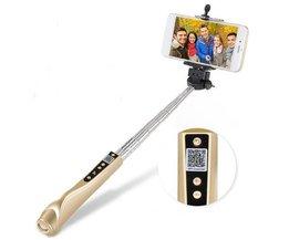 HOCO Selfie-Stick In Zwei Farben