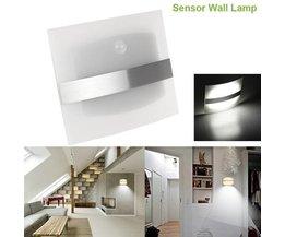 Innen-Lampe Mit Sensor