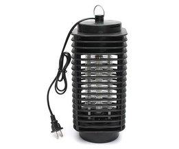 Elektrische Lampen-Fliegen