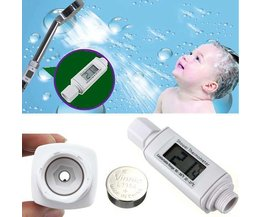 Dusche Thermometer