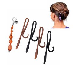 Elegante Twist N Clip Hairpin