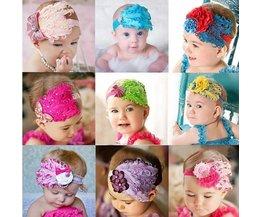 Baby-Stirnband