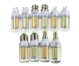 LED-Einbau Mehrere Arten