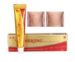 Chinesische Kräutercreme Für Haut-Störungen