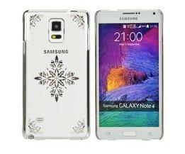 Abdeckung Samsung Galaxy Note 4