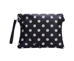 Nizza Handtasche Dots