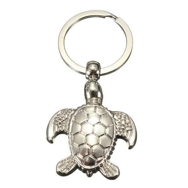 Metall Schlüsselanhänger Schildkröte Kaufen Ich Myxlshop Tip