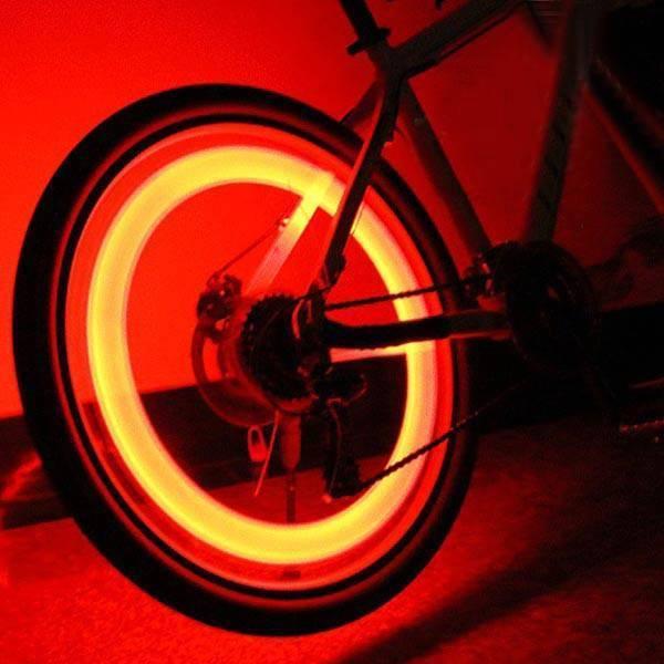 Beleuchtung Am Fahrrad | Fahrrad Rad Led Beleuchtung Haifisch Formular Kaufen Ich Myxlshop Tip