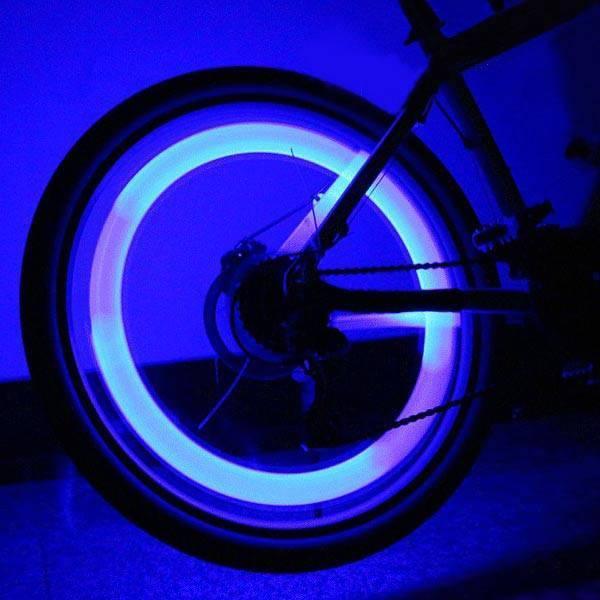 fahrrad rad led beleuchtung haifisch formular kaufen ich myxlshop tip. Black Bedroom Furniture Sets. Home Design Ideas