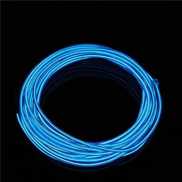 Draht-Neon 10 Farben I MyXLshop (Powertipp)