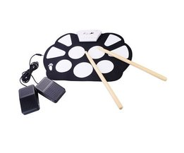 Roll Up Drum Kit