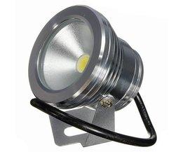 Unterwasser-LED-Leuchten