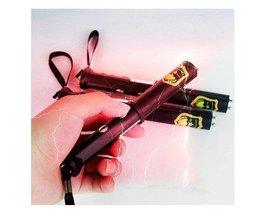 MS120 Shock And Taschenlampe Schlüsselanhänger