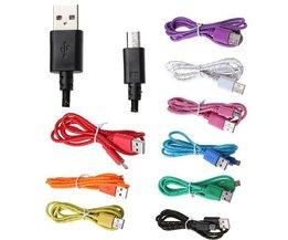 USB-Kabel Ladegerät Für Tablet Und Smartphone