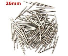 Feder-Stift-Werkzeug-Set 100 Stück