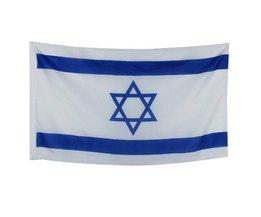 Israelische Flagge