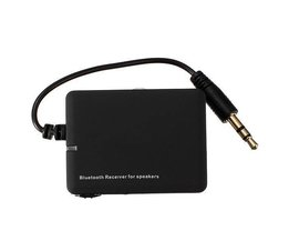 Drahtlose Bluetooth-Stereo-Receiver