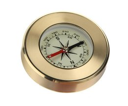 Compact Compass