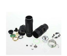 LED-Taschenlampe Eagle-Augen-Kit