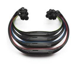 Wireless Stereo Headset Sport