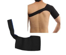 Neopren-Schulterstütze Für Die Unterstützung Und Heilung