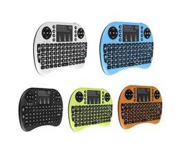 Mini-USB-Tastatur Mit Touchpad Maus