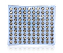 Knopfzellen (100 Stück)