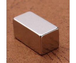 Neodym-Magnet Starke 20X10X10Mm