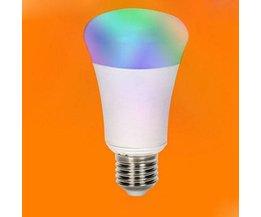 WiFi-LED-Lampe