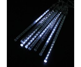 LED-Illuminations Meteor Shower