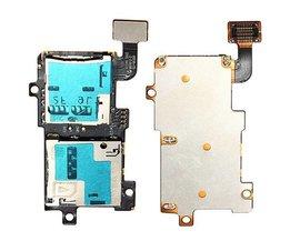 SIM-Kartenleser Für Samsung Galaxy S3